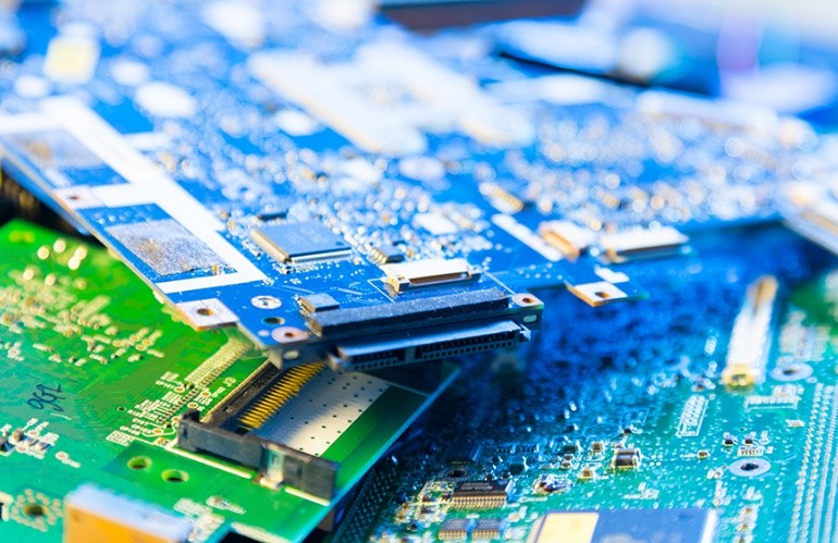E-waste Company in India