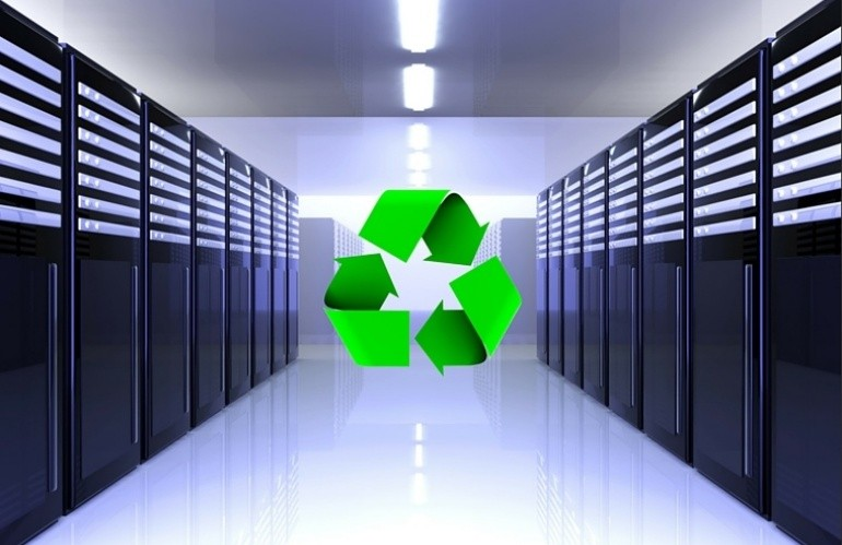IT Asset Recycling Company