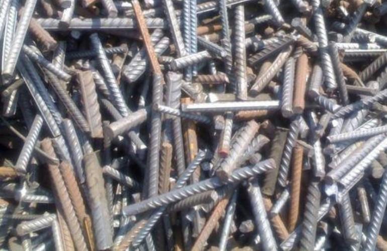Iron ScrapBuyer