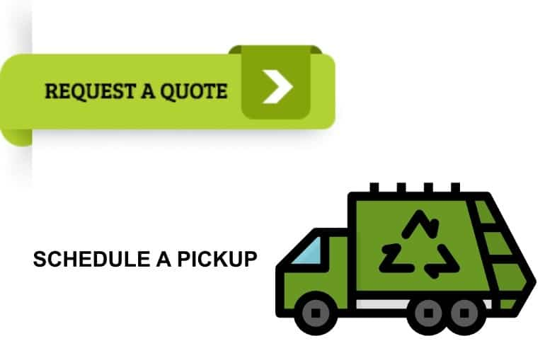 RECYCLING QUOTATION