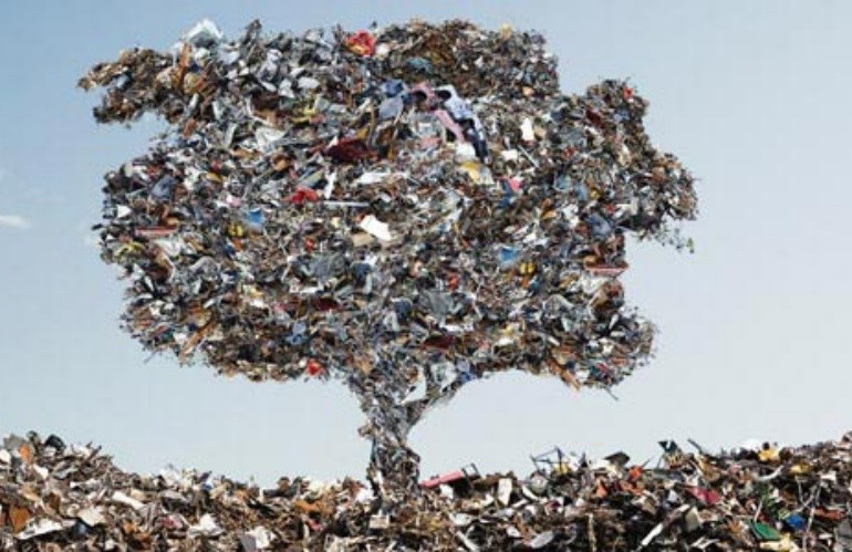 Scrap recycling Company
