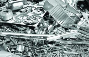Steel Scrap Buyers in India