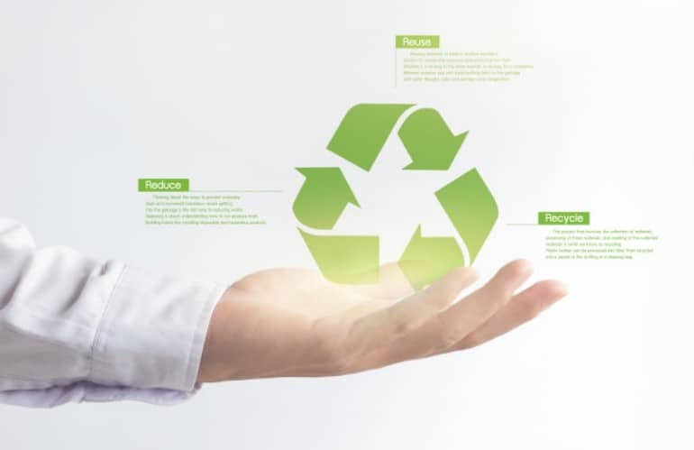 Sustainable E-waste Recycling