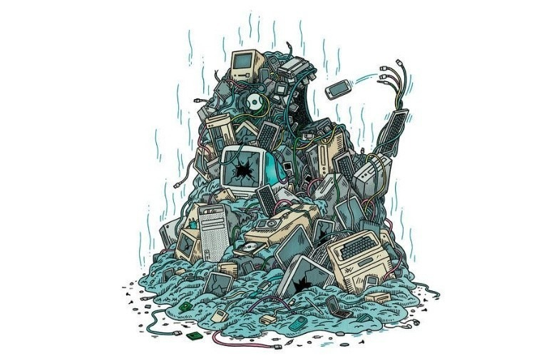 Toxins in Electronics