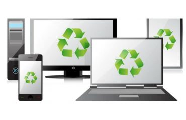 Technology recycling Services