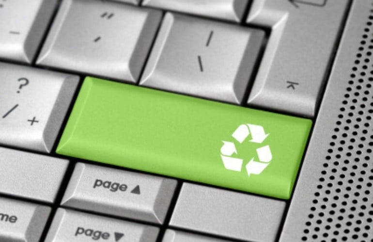 Where to Recycle Computers