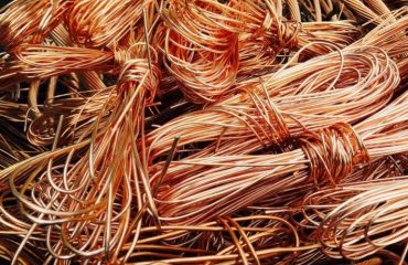 copper scrap buyers
